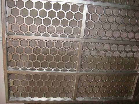 Frame Shale Shaker Screen